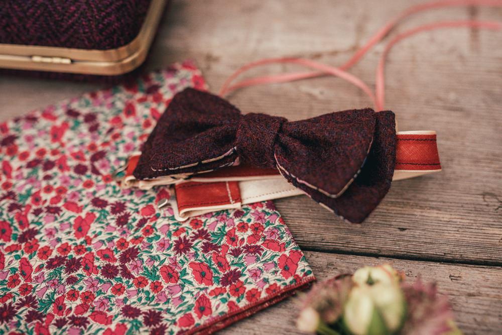 bow tie kaye hannabuss