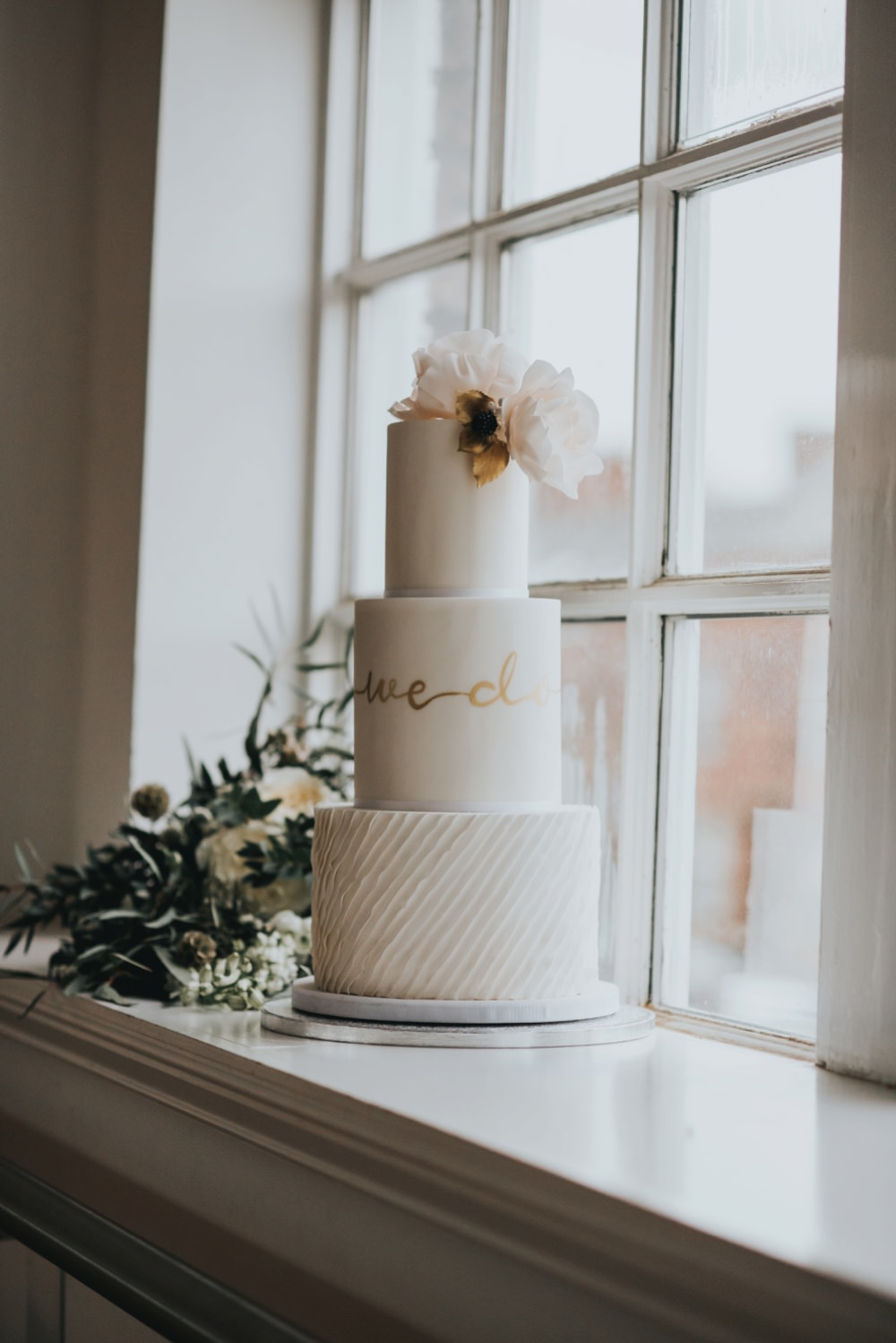Cake New Design 2018 : A Ballet Inspired Bridal Edit - Felicity Cooper Authentic ...