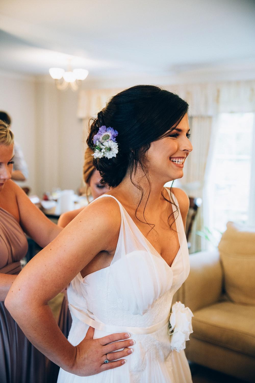 Shustoke Barn Wedding and Naomi Neoh - Helen King Photography