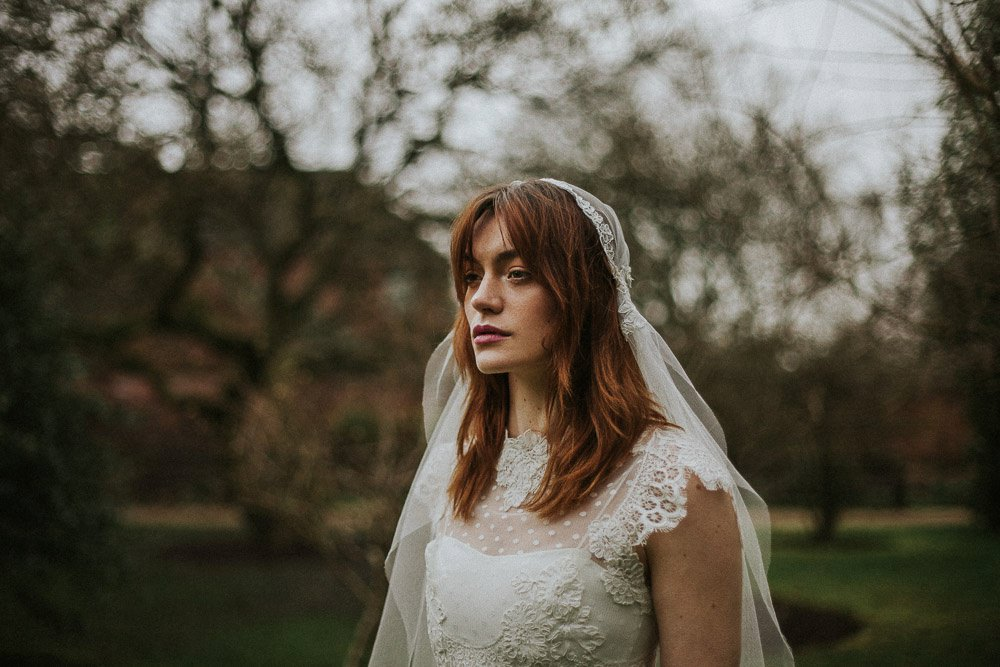 beautiful wilderness bride collection