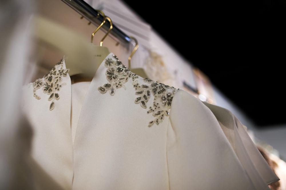 Zetterberg Couture