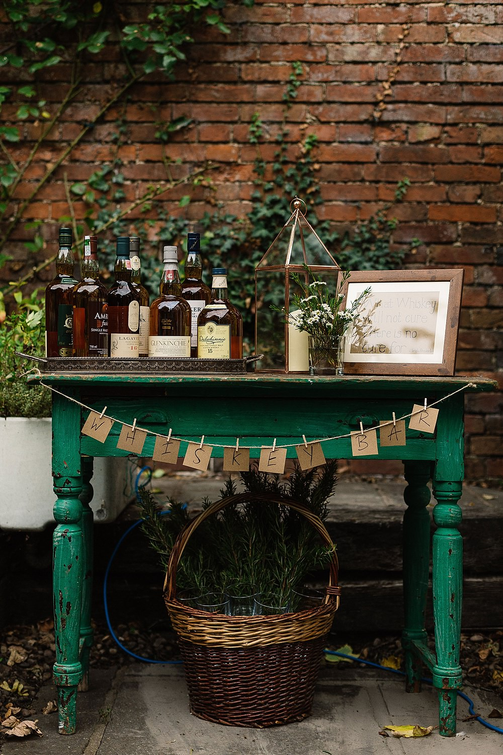 wedding garden party ideas
