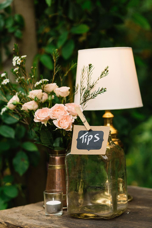 wedding garden party ideas