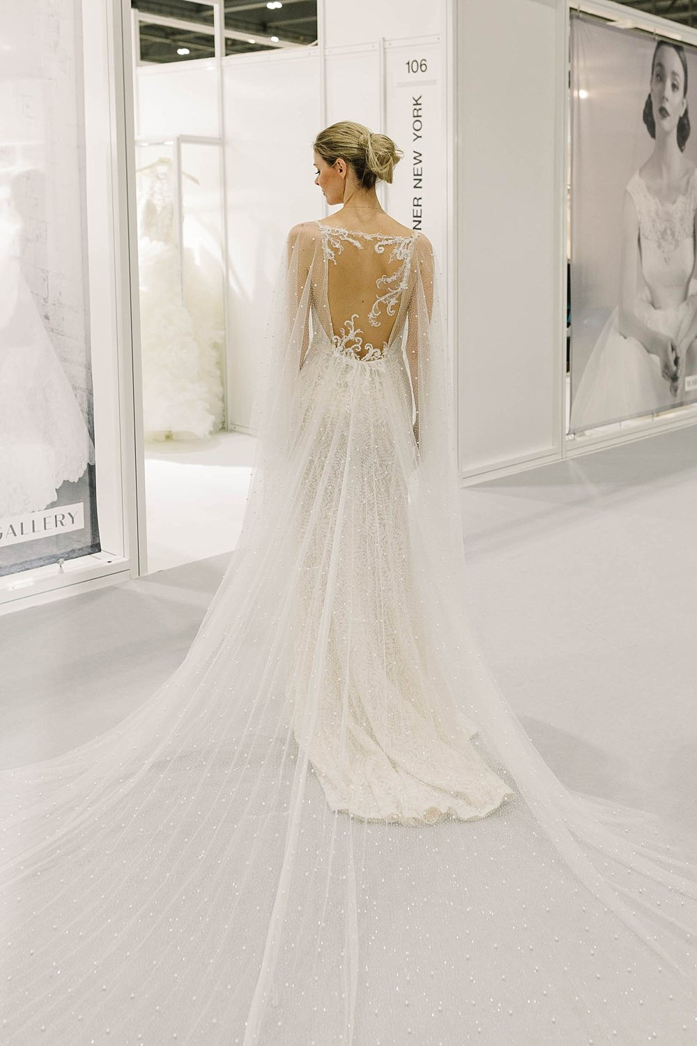 Anny Lin Bridal at White Gallery 2018