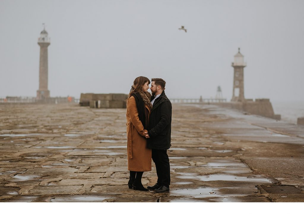 whitby engagement