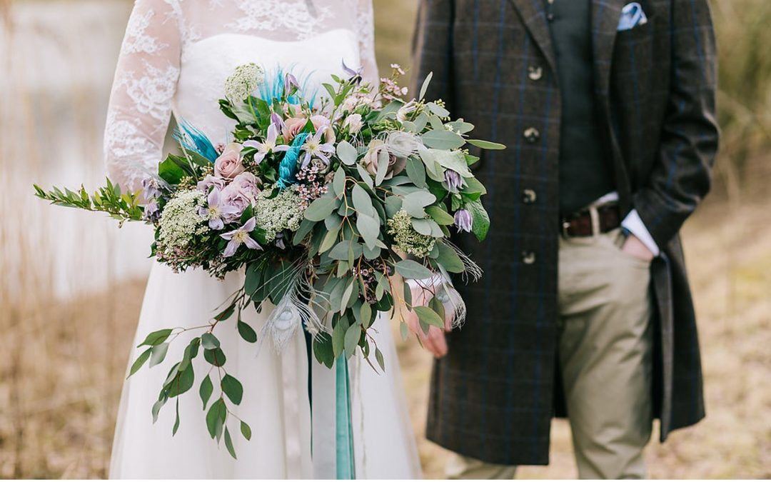 Rustic Easter Spring Tipi Wedding Inspiration